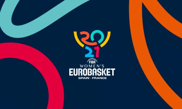 Eurobasket Women 2021 svelate le fasce, lunedì 8 marzo il sorteggio