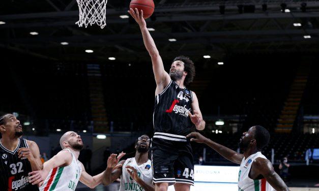 Milos Teodosic nominato MVP della settimana di Eurocup