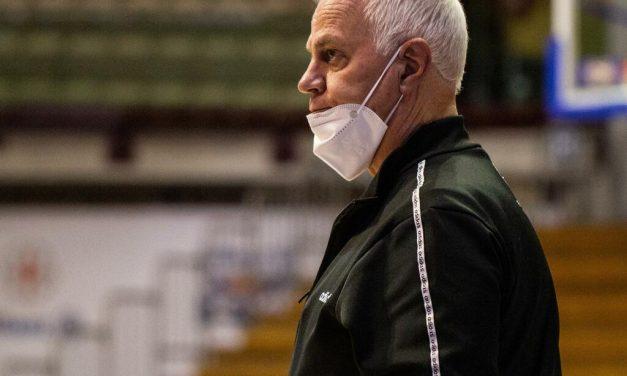 """Trento-Trieste: Molin: """"Il match sarà un altro snodo cruciale"""". Dalmasson: """"Saremo competitivi solo se giocheremo uniti"""""""