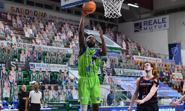 Sassari cade in casa con Nymburk: la Dinamo rimane ancora a secco nella top16 di BCL