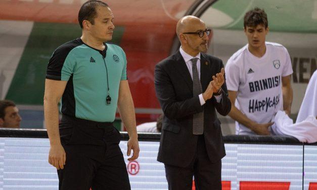 Brindisi viene travolta dal Pinar ed è eliminata dalla Basketball Champions League