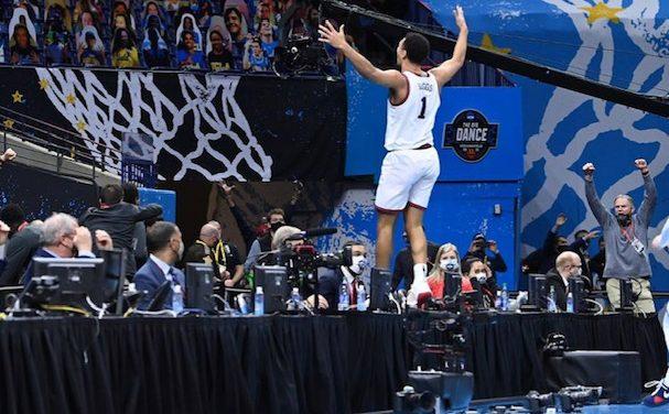 March Madness, Final Four: Baylor va in finale! UCLA è eroica ma Gonzaga vince allo scadere e vola in finale!!