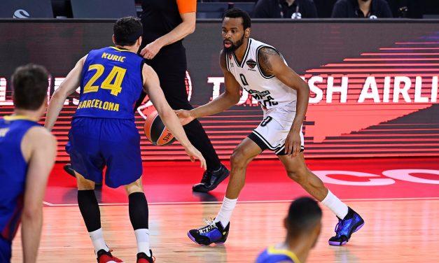 Olimpia Milano, l'ultimo impegno di un'eccezionale EuroLeague sarà con il CSKA Mosca