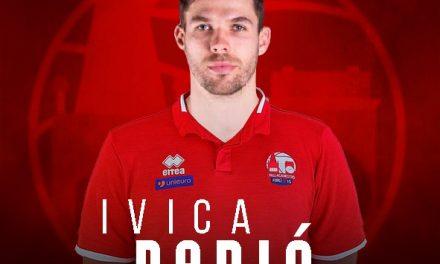 Forlì, ufficiale l'arrivo di Ivica Radic