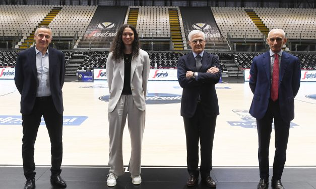 Con Cecilia Zandalasini la Virtus Segafredo Bologna sceglie ancora la strada dell'italianità. Patron Zanetti riporta in Italia la miglior cestista azzurra. Come aveva fatto a dicembre con Marco Belinelli