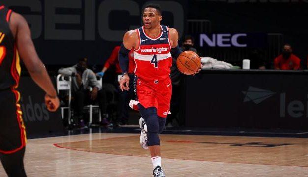 NBA, clamorosa trade Lakers-Wizards: Westbrook si unisce ai gialloviola; Kuzma, Harrell e Caldwell-Pope si trasferiscono nella capitale