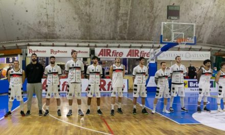 Eurobasket Roma, per il finale di stagione si ripropone il problema dell'impianto di gioco
