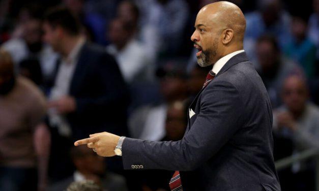NBA, Wes Unseld Jr. è il nuovo Head Coach dei Washington Wizards