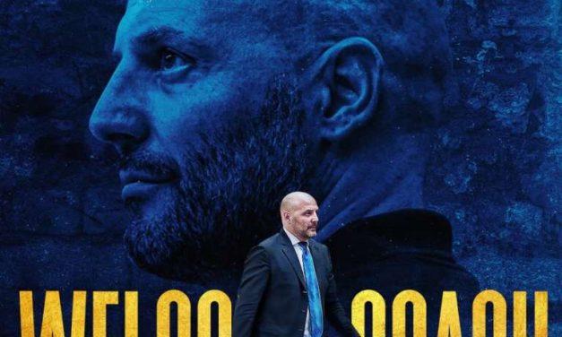 Sasha Djordjevic sarà il prossimo coach del Fenerbahce