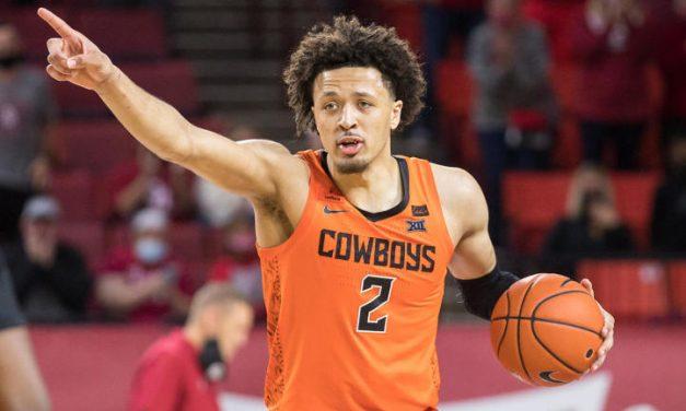 NBA Draft 2021: ecco le prime 60 scelte