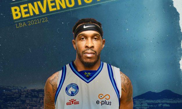 Napoli Basket, altro colpo in entrata: ufficiale l'arrivo di Jason Rich