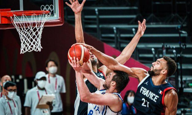Italia-Francia, le pagelle: Gobert è dominante, agli Azzurri non bastano Gallinari e Fontecchio