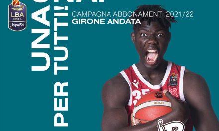 Reggio Emilia, al via la campagna abbonamenti